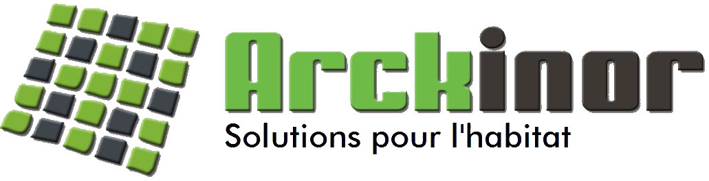 Arckinor - Solutions pour l'habitat -